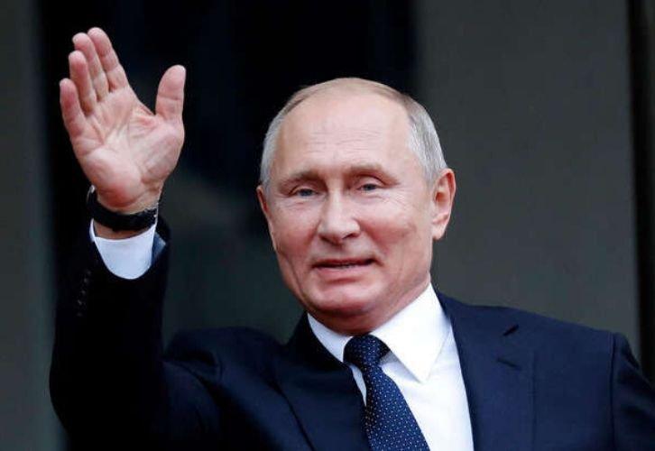 Ревизия Основного закона раскачивает ситуацию в РФ