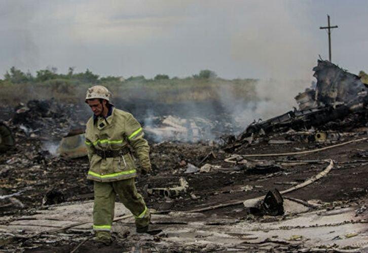 MH17: Уроссийских властей есть такая политическая привычка— противодействовать реформам