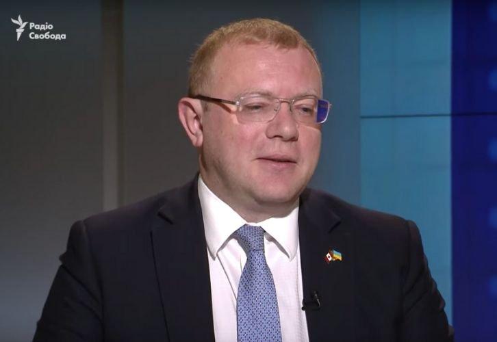 Своє українське коріння підтверджує понад 1,3 мільйона канадців - посол України в Канаді