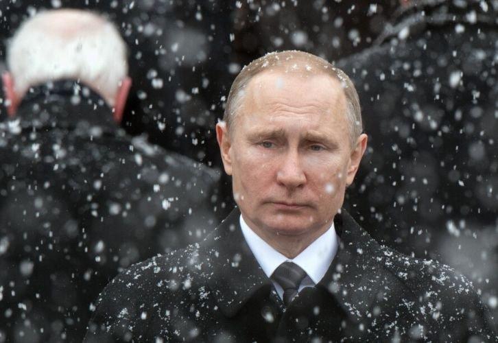 Игра в наперстки с народом. Нищета и смерть в РФ – что изменит конституция Путина