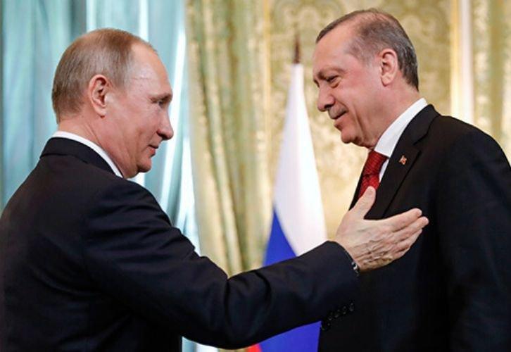 Капитуляция Эрдогана или «шах и мат» Путину?