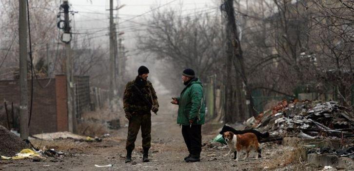 Жители Донбасса разочарованы российскими реалиями