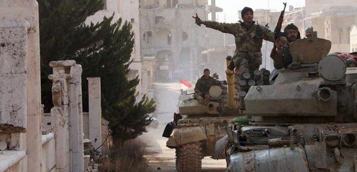 Россиян ждет судьба сирийцев. Сирия сегодня — Россия завтра