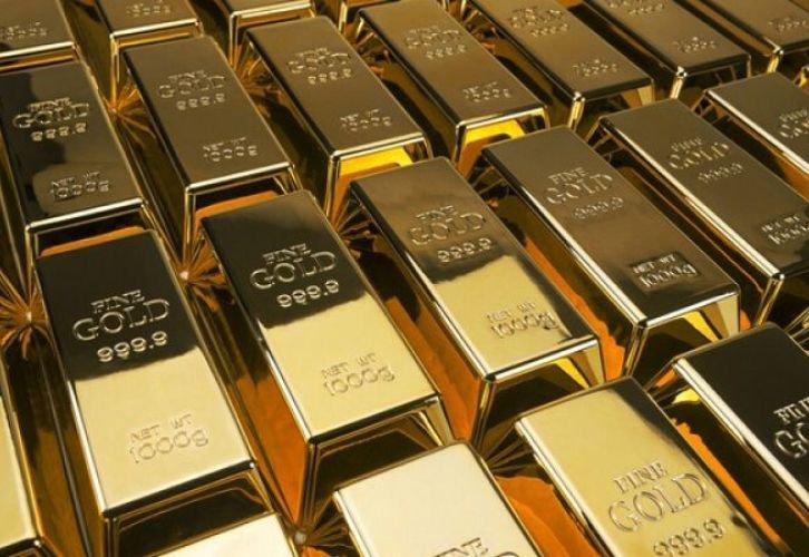 Украина пополняет золотовалютные резервы