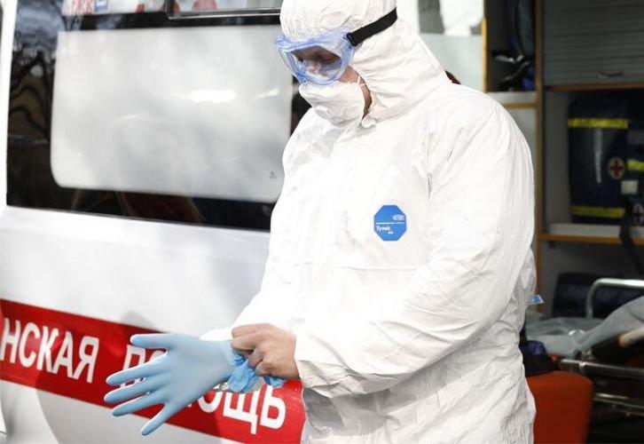 ВДНР продолжают отрицать отсутствие больных накороновирус