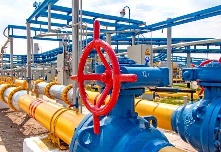 Словакия ввела скидку на транспортировку газа для закачки в украинские ПХГ