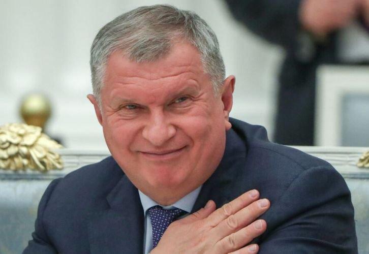 Кремль передал казну в распоряжение фаворита