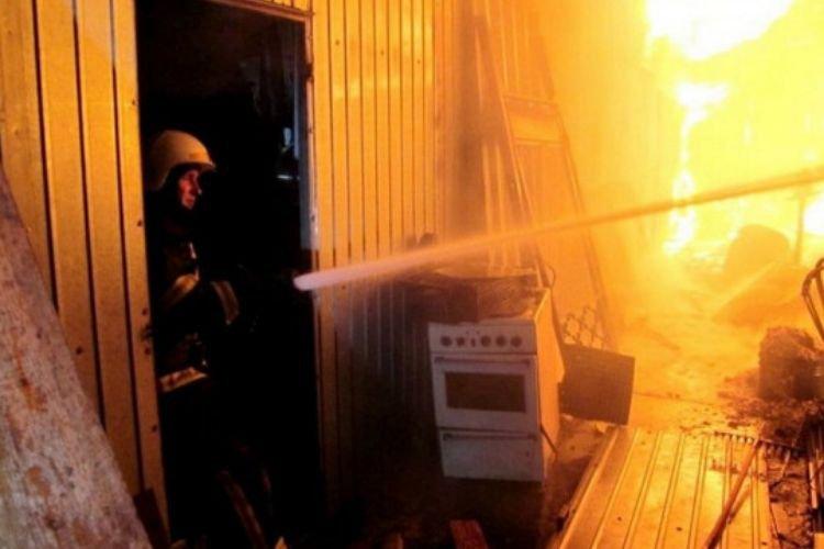 Пожежа в монастирі РПЦвУ в Одесі: Поліція затримала колишнього послушника