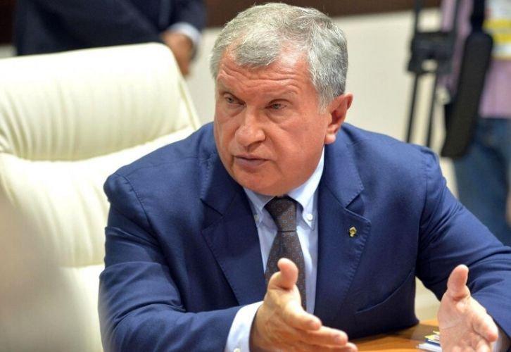 Сечин отомстил чикагскому профессору обвинившему его в банкротстве РФ
