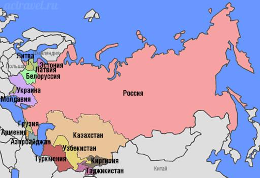 Советский полураспад. Почему Грузия остается привязанной к России
