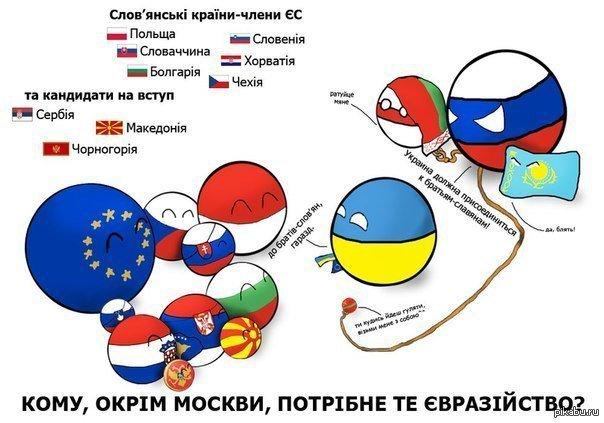 Будущее Украины: короли и капуста