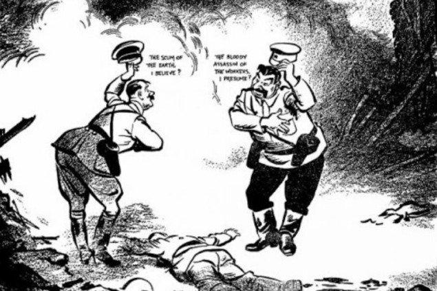Возможна была бы победа СССР без помощи западных союзников?