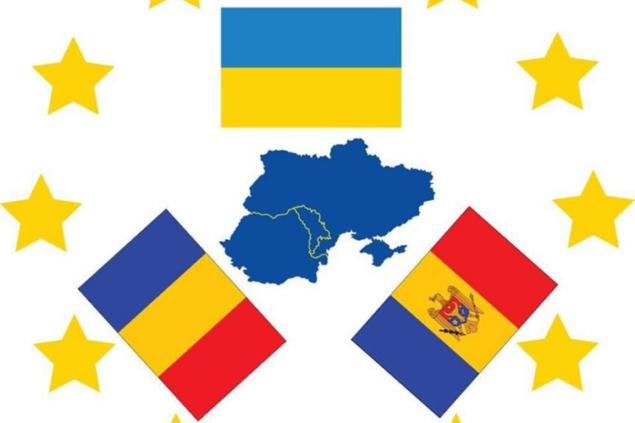 Historical Politics in the Ukraine-Romania-the-Republic-of-Moldova Triangle (through the prism of mass-media)