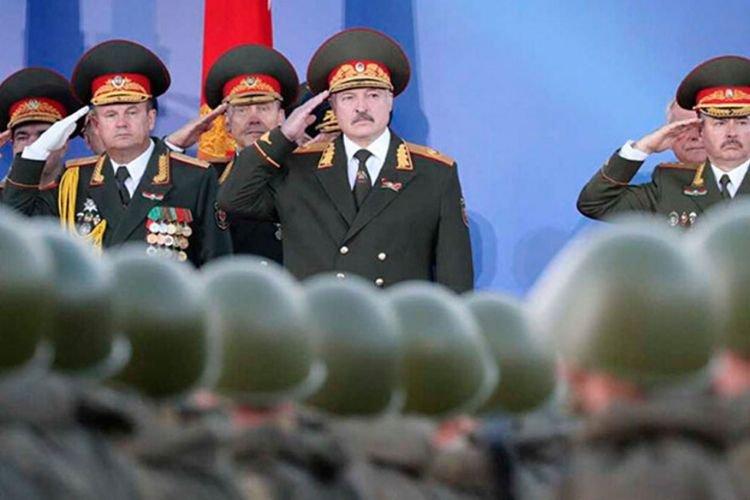 Для чего президенту Беларуси был нужен антивирусный парад
