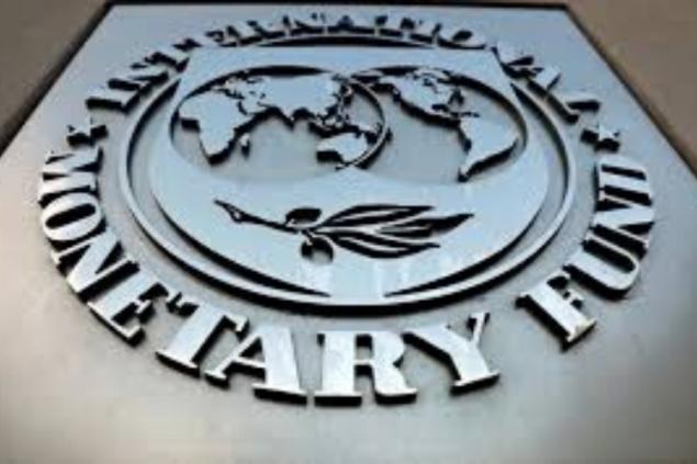 МВФ і Україна попередньо домовилися про нову програму на $5 млрд