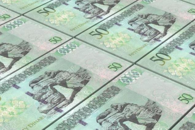 Госдепартамент обвинил Кремль в печати фальшивых денег для Ливии