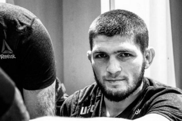 «Не успевали хоронить»: Хабиб рассказал о ситуации в Дагестане