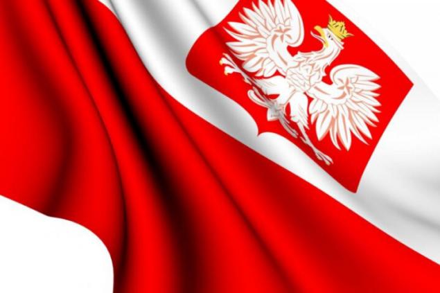 Италия построит газопровод из Дании в Польшу для альтернативы российскому газу