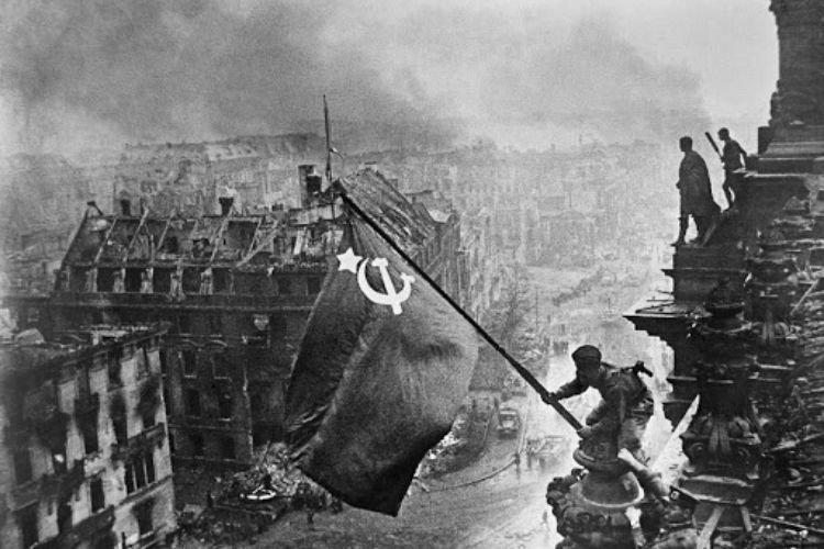 Президенты стран Балтии сделали заявление по поводу 75-летия победы над нацизмом
