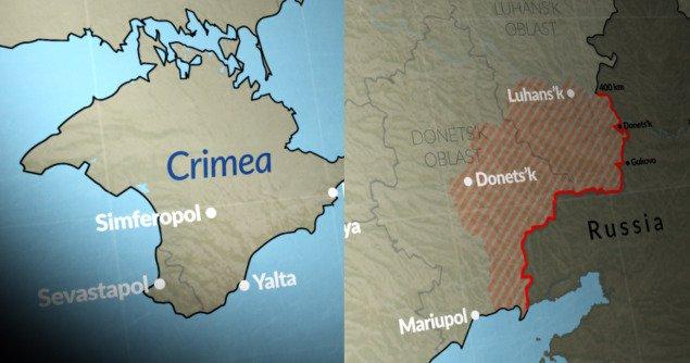 Відповідальність за війну на Донбасі повністю лежить на Росії, – посол США в ОБСЄ