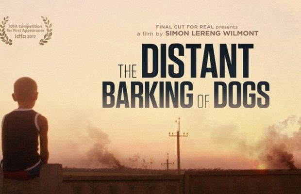 Фільм про війну на Донбасі «Далекий гавкіт собак» отримав престижну премію Пібоді
