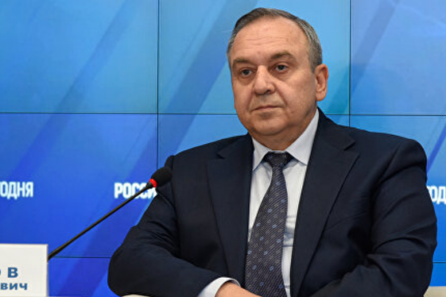 Россия пробует «на зуб» ОБСЕ или очередная провокация имени Мурадова