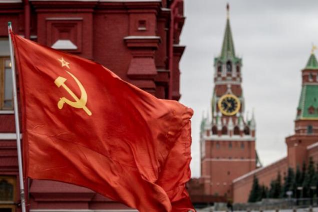 Президент России умер, да здравствует тиран