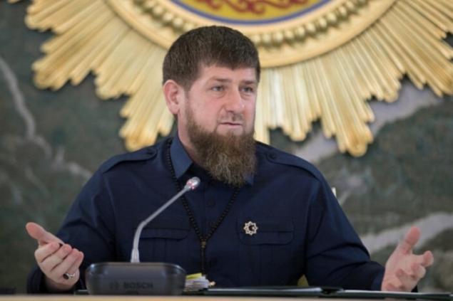 Кадыров призвал сделать президента РФ «пожизненным»