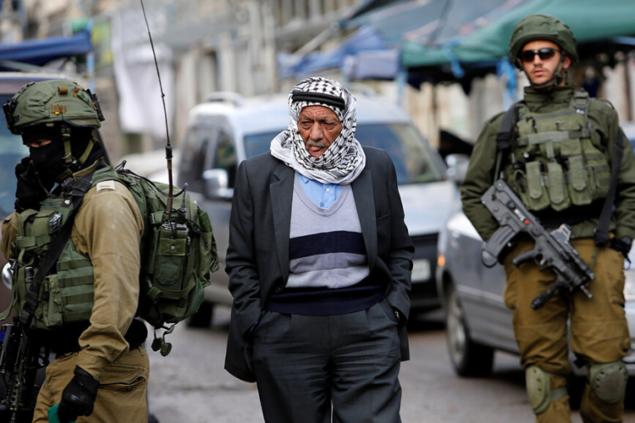 Для каких целей Кремль создает «армию Палестины»