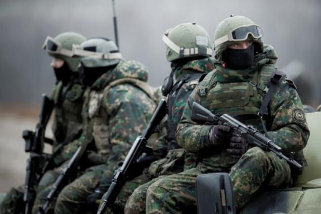 Новый раунд войны российских спецслужб – ГРУ против ФСБ
