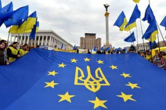 Українсько-ЄСівська дуальність
