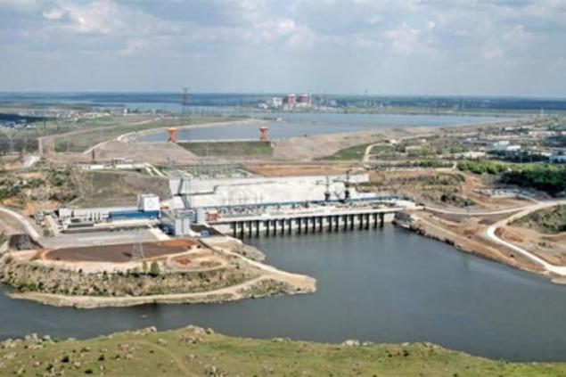 ЕИБ выделит «Энергоатому» €176 млн на достройку Ташлыкской ГАЭС