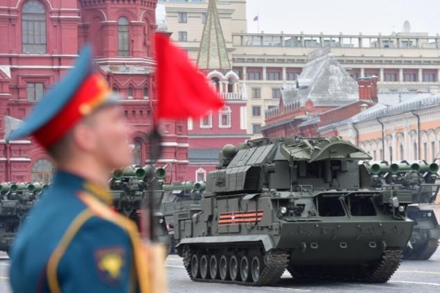 24 июня россияне пройдут чеканным шагом к «новой России» – стране войны и рабства