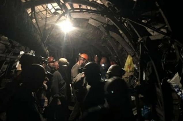 В ОРДЛО вернулись времена, когда тела горняков сбрасывали в шахты, фото-2
