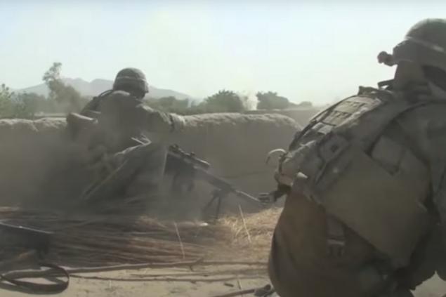 Чак Шумер призвал разведслужбы дать оценку сообщениям о ГРУ и талибах