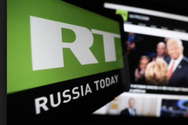 Латвия запретила трансляцию в стране российских телеканалов