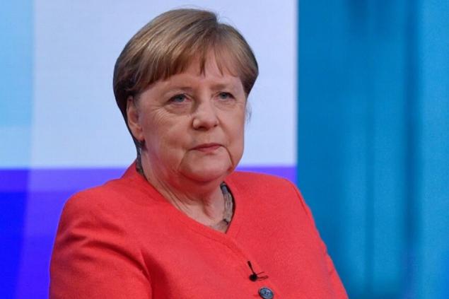 Дело Хангошвили станет последней каплей для Берлина