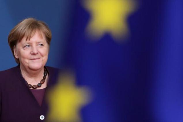 ЕС продлил санкции против РФ на полгода