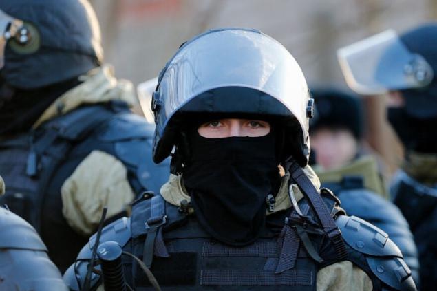 Война ФСБ и ГРУ: Гризодубова наносит ответный удар