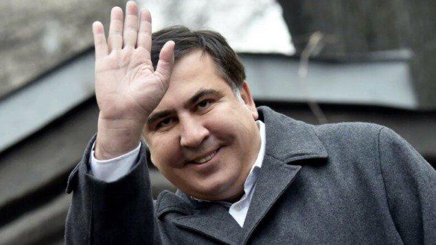 Реформатор Саакашвили: токсичные маневры между плохим и очень плохим