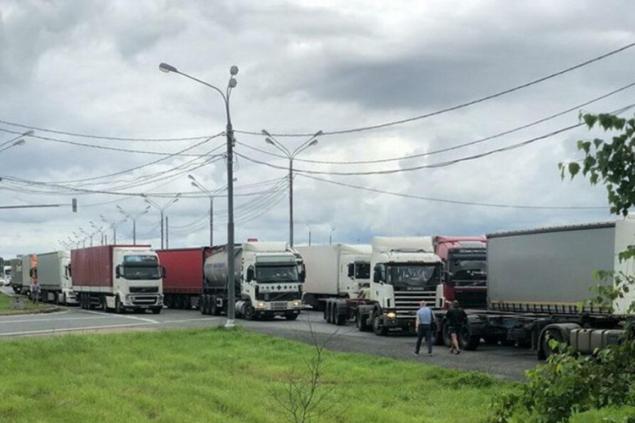 Перепуганная Россия ограничила въезд беларусов