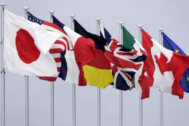 Путин не готовится к участию в саммите G7 – МИД РФ