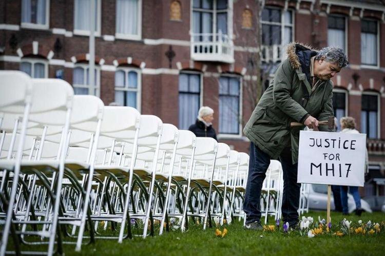 Суд в Гааге по МН17 повлечет новые санкции против России