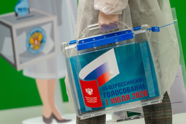 Кремль превратил Конституцию РФ в фиговый лист