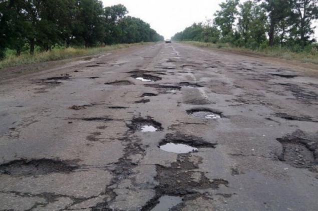 Россиян заставят «скинуться» на ремонт дорог