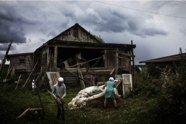 После «обнуления» в России исчезла демократия и нищие