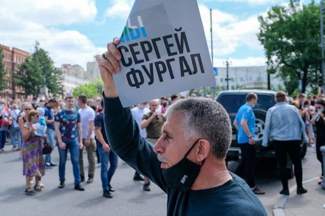 Москва не замечает Хабаровск, но его заметила вся страна