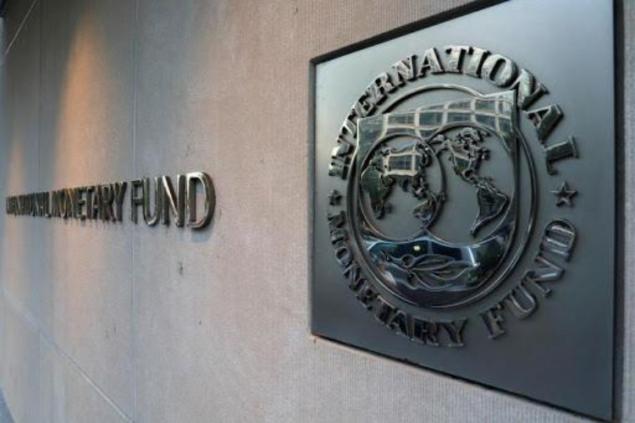 В МВФ оценили состояние банковского сектора в Украине