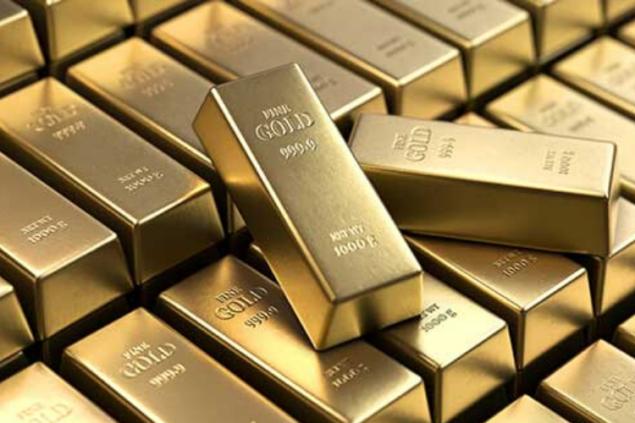 Золотовалютные резервы выросли до рекорда за последние 8 лет – Нацбанк