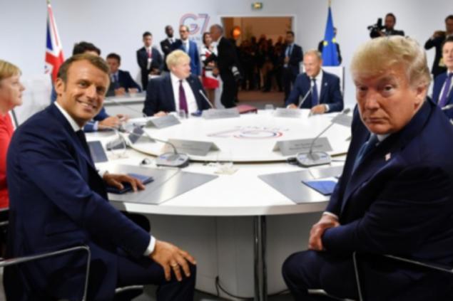 У РФ нет шансов на возвращение в G7 – МИД Германии